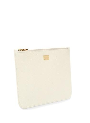 Dolce&Gabbana Cüzdan Beyaz